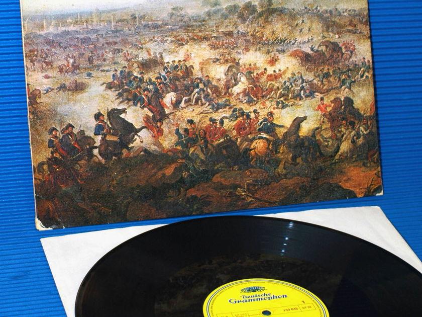 "BEETHOVEN / Von Karajan  - ""Wellingtons Victory"" -  DGG 1969"