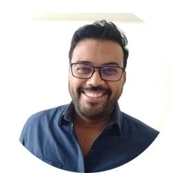 Ravi Patel, Freelance full stack developer