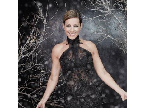 Sarah McLachlan Date Night & Signed Lyric Poster