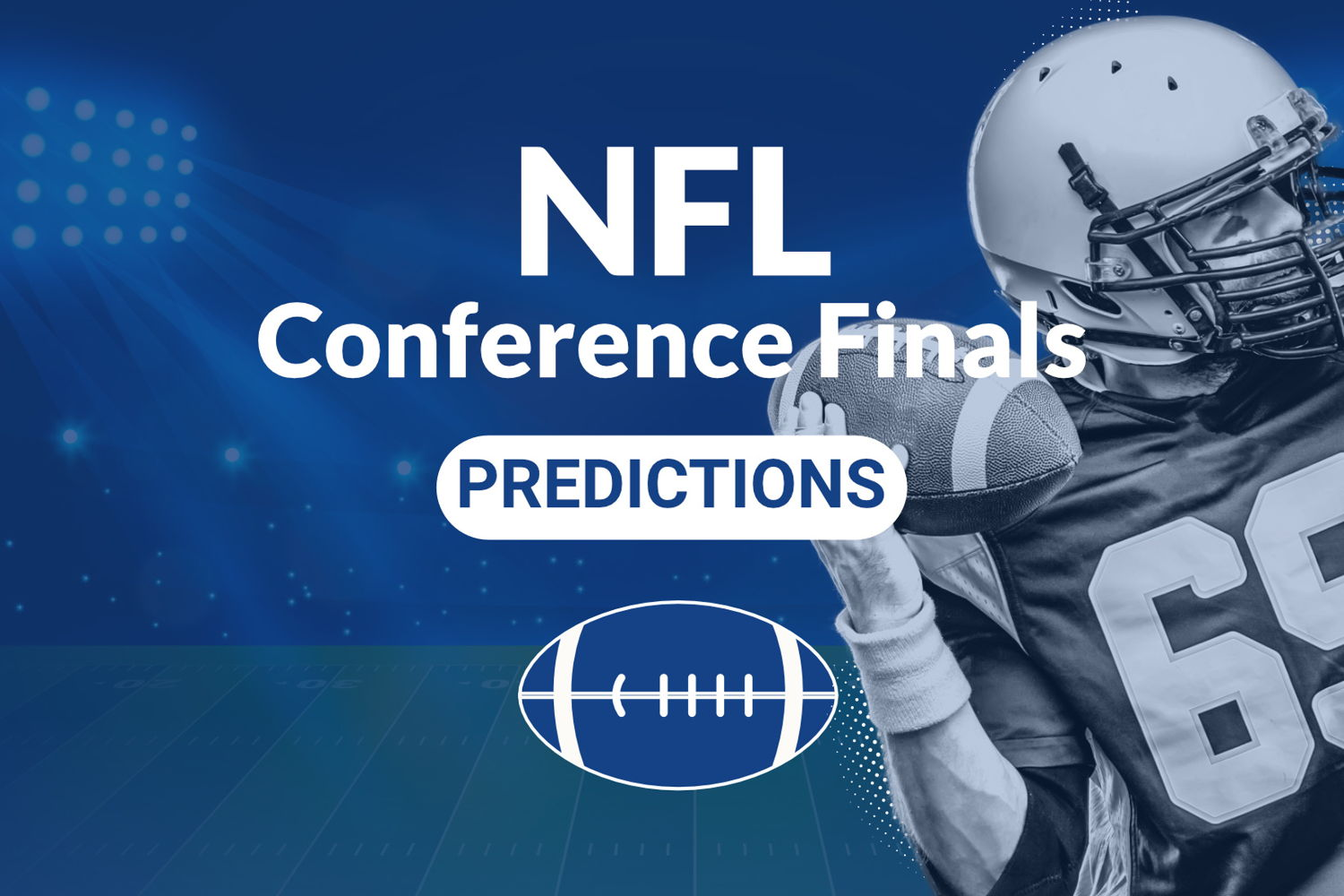 NFL Conference Finals: Chiefs, Packers Favored To Advance To Super Bowl