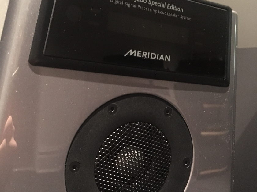 Meridian DSP5200 SE Special Edition MQA Current Version