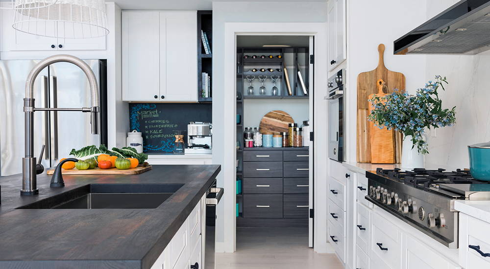 Make Your Dream Kitchen A Reality Cabinets To Go