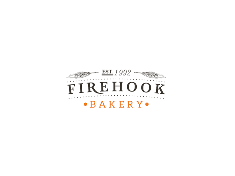 $50 Gift Card To Firehook Bakery