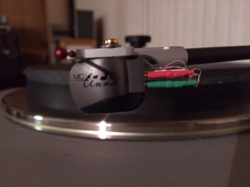 Ortofon Anna MC  Phono Cartridge