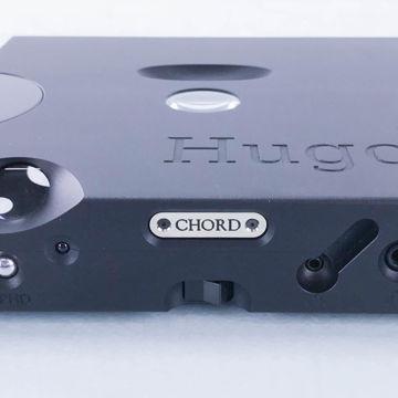 Hugo TT DAC