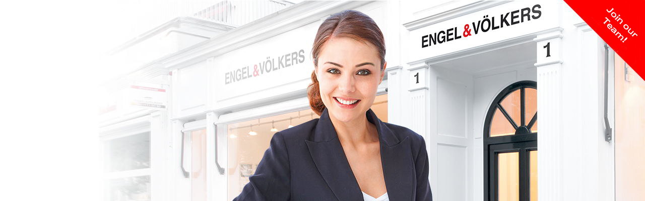 Albufeira - Algarve - Portugal - Engel & Völkers - Real Estate - Join our team