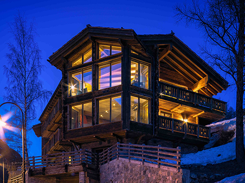 Zermatt: Prices for exclusive ski properties on the rise