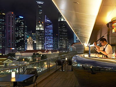Cordless-Table-Lamps-Aura-Sky-Lounge-Singapore