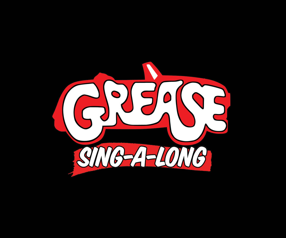 Grease Sing A Long 2018