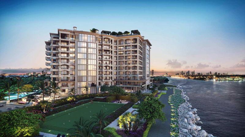 featured image for story, Palazzo Della Luna - a Look into the Exclusive Luxury Condominium