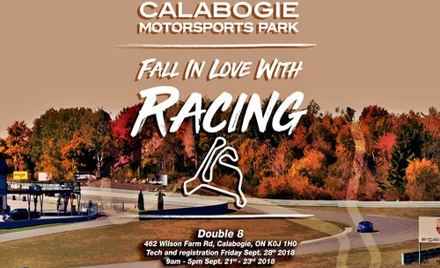 Round 4&#x3b; 'Fall in love with Racing'