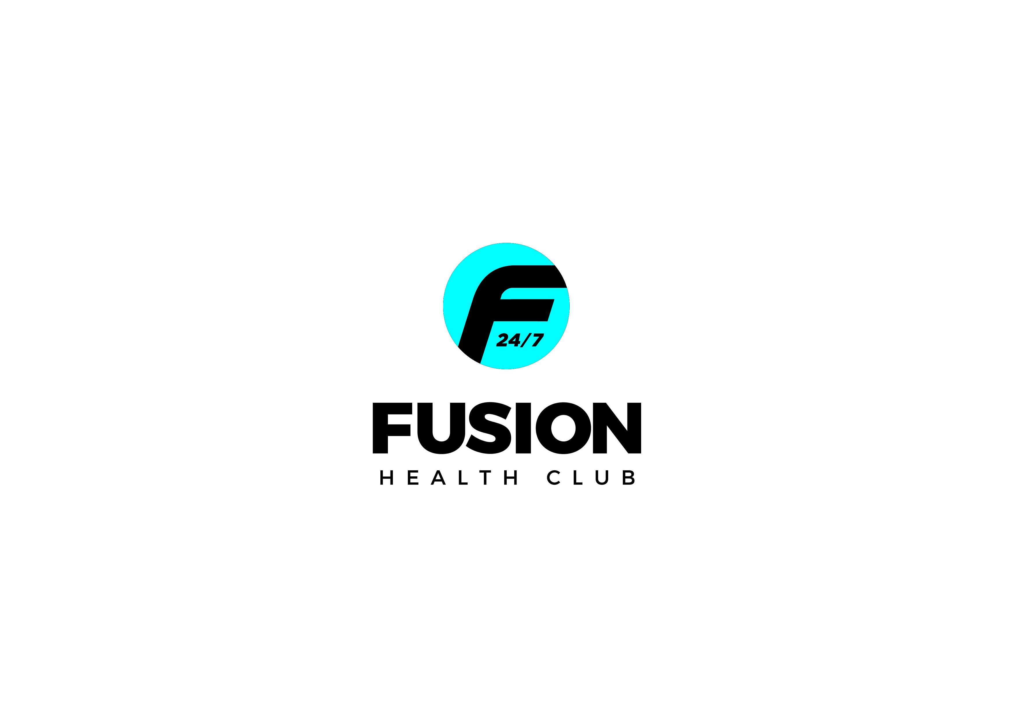 Fusion Health Club / CrossFit Renmark logo