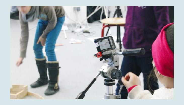 klax kreativwerkstatt kamera