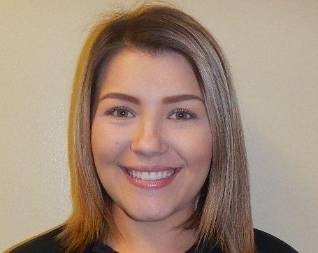 Jordan Griffith , Early Preschool Lead Teacher