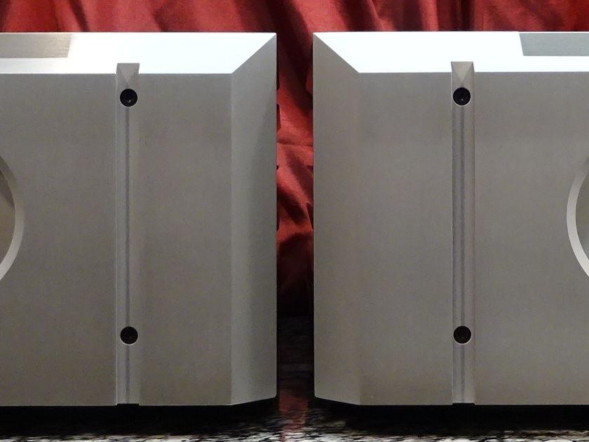 Pass Labs XA-100.5 pair  Sale On Now!