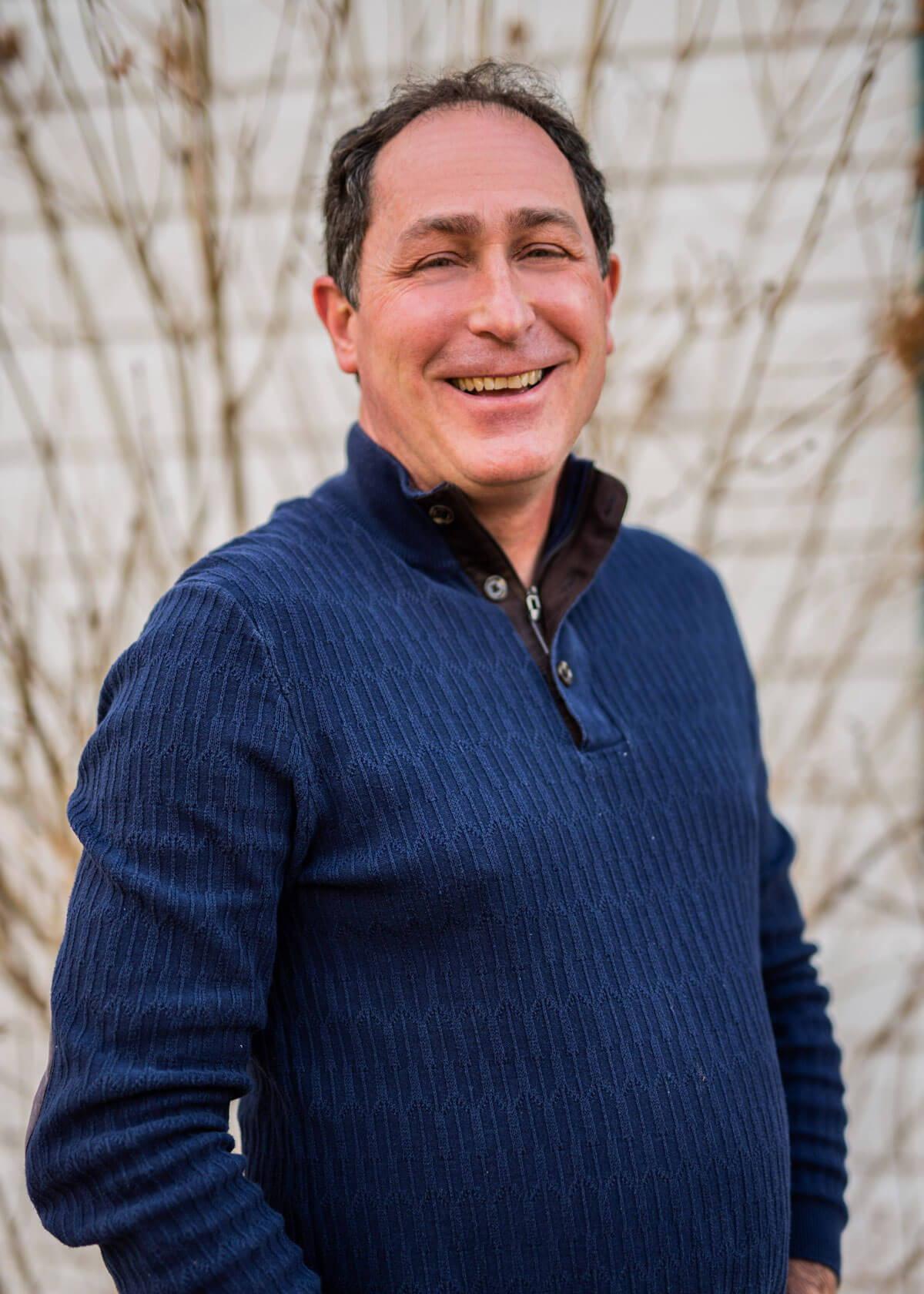 Dr John Hess, MD