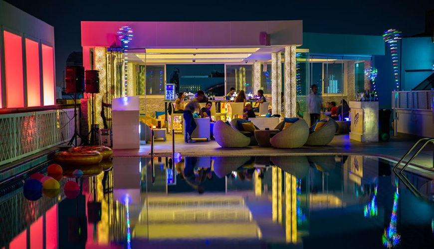 صورة Level Lounge