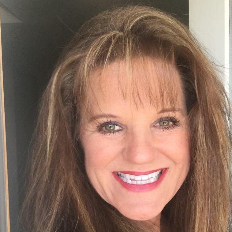Jackie Hinzman