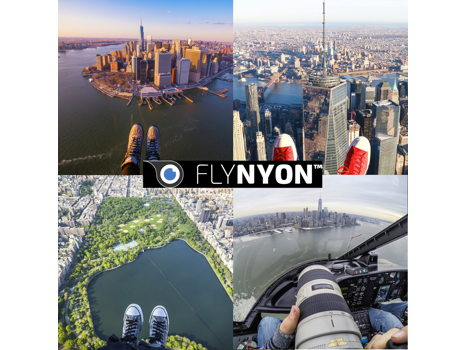 The Ultimate Aerial Photography Experience