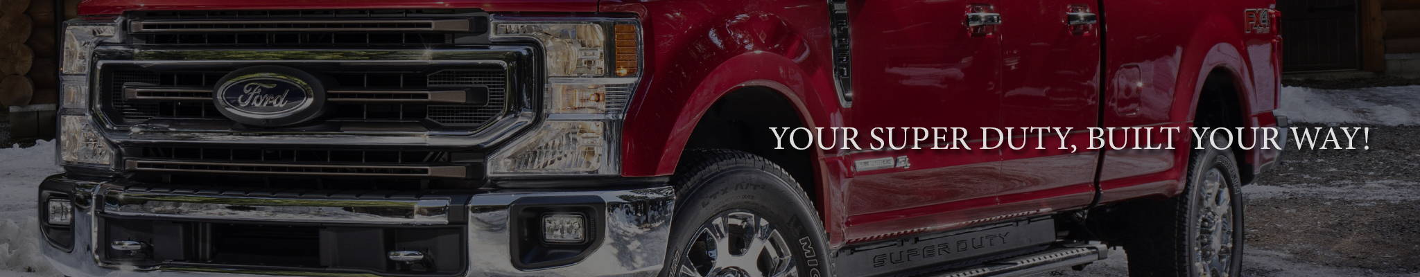 3C Truck Conversions Your Ford F250 F350 Super Duty Truck Built Your Way! Customize your Build Here.