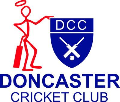 Doncaster Cricket Club Logo