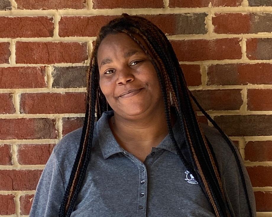 Ms. Santana Wingate , Associate Toddler Teacher