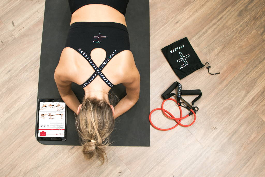 FitazFK Fitness Equipment