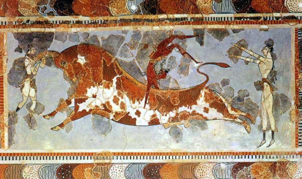 Кносский дворец, Археологический музей и Ираклион (из Ираклиона и Лассити)