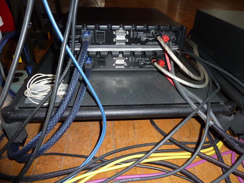 QUAD Elite Mono Amplifier (Pair)