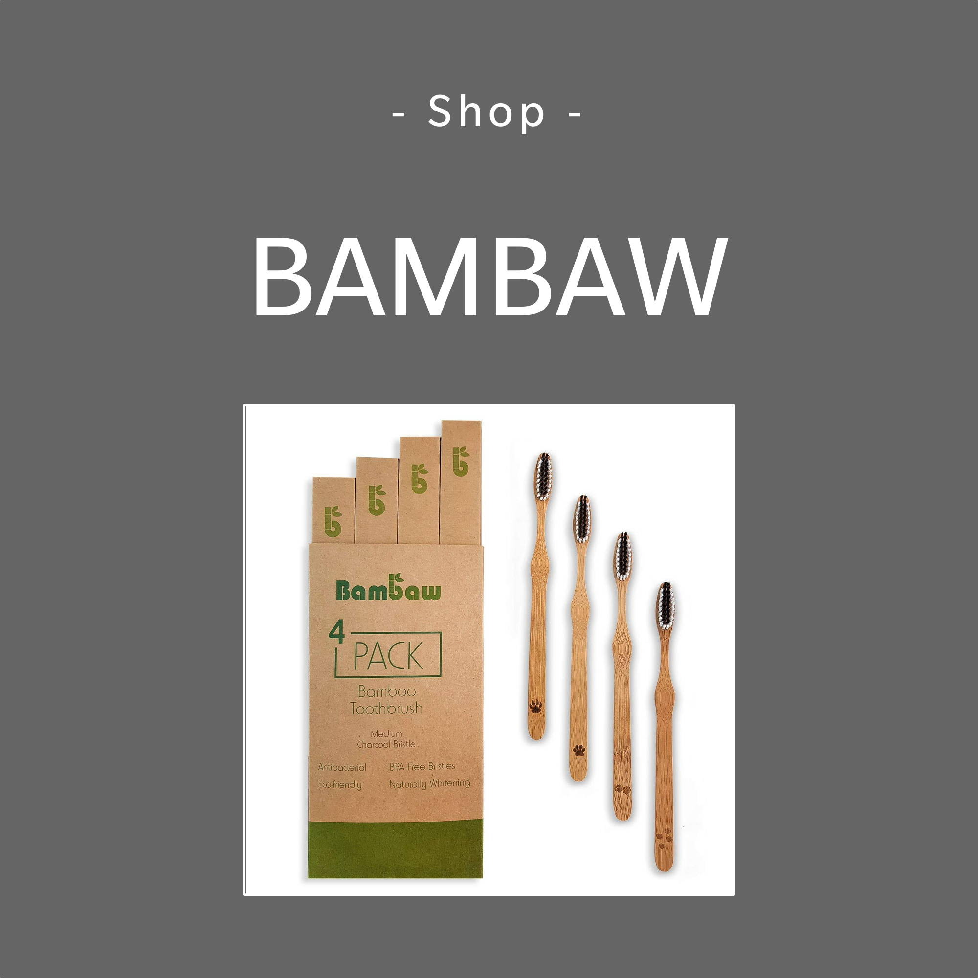 Bambaw Brand Page