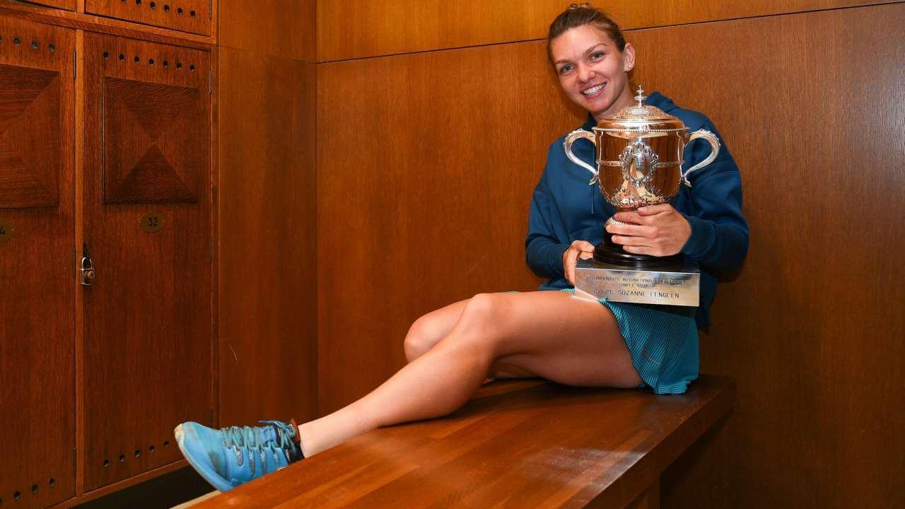 Roland Garros Odds Women