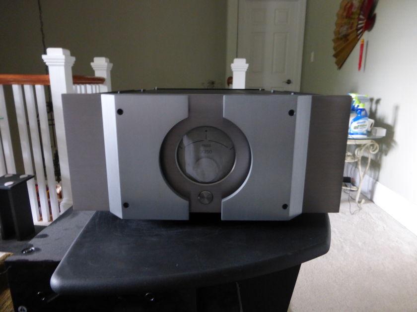 Pass Labs X-250 Power Amplifier