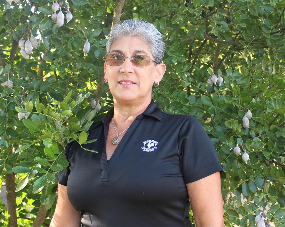Ms. Zenaida C. , Infant Assistant Teacher