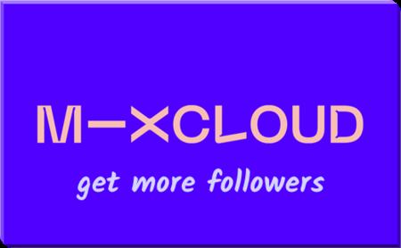Buy Mixcloud Followers