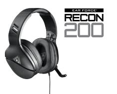 recon 200