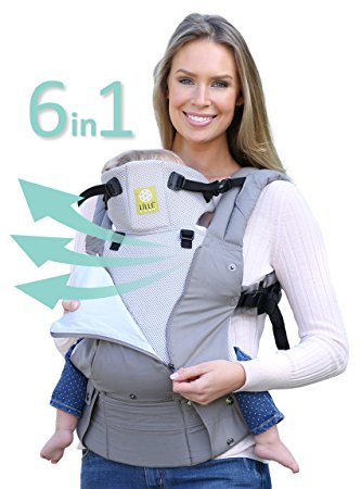 Lillebaby All Seasons Baby Carrier Vs Kinderpack Preschool With