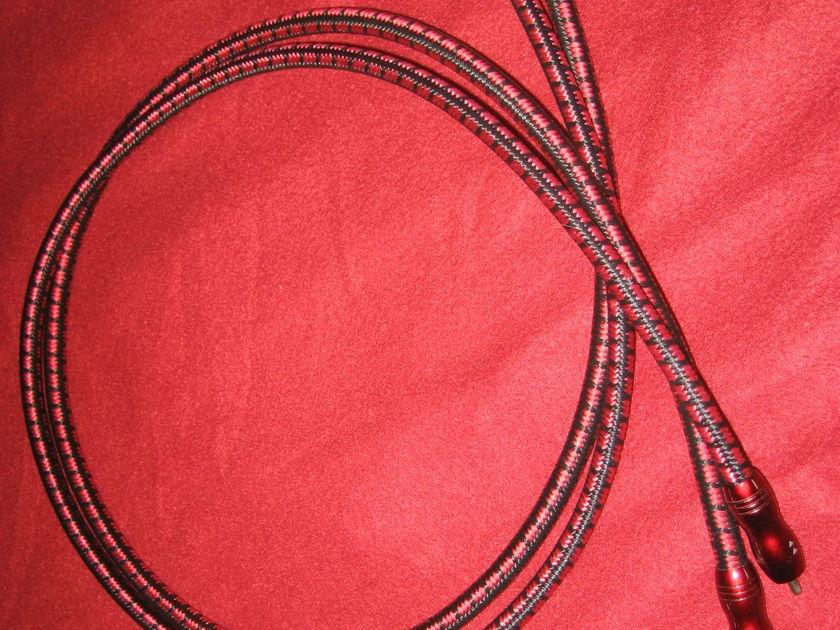 Audioquest King Cobra 1.0 Meter