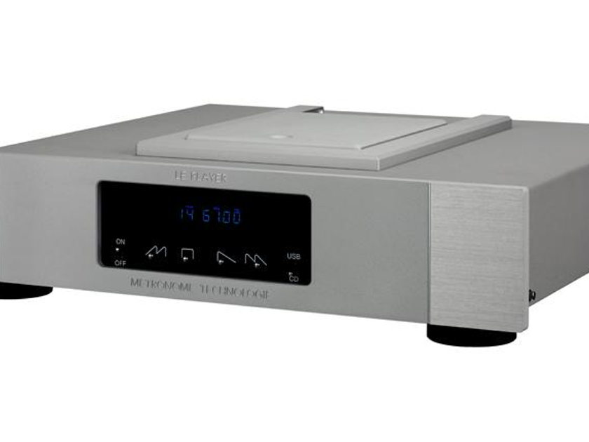 Metronome Le Player CD PLAYER DAC