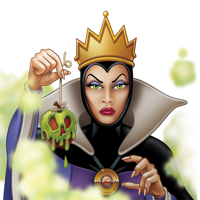 Evil Queen, Snow White, Disney Villains, Evil Disney Queen clothing and accessories, Disney Apparel