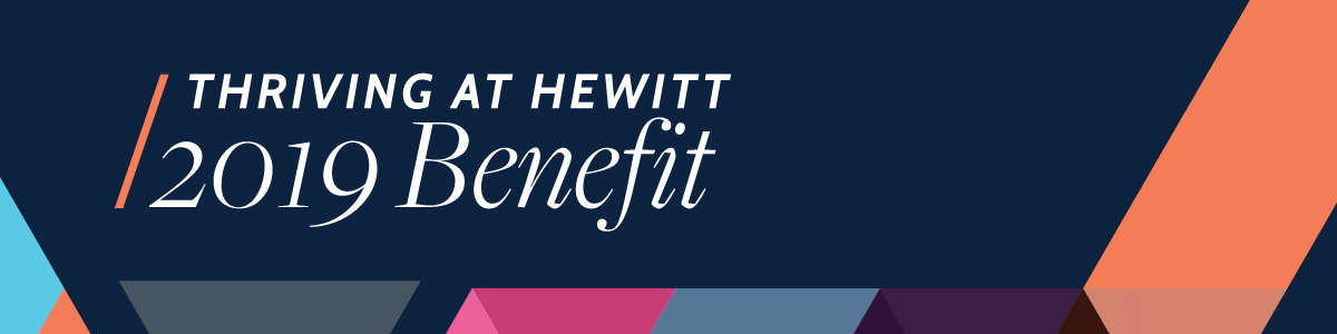 The Hewitt School