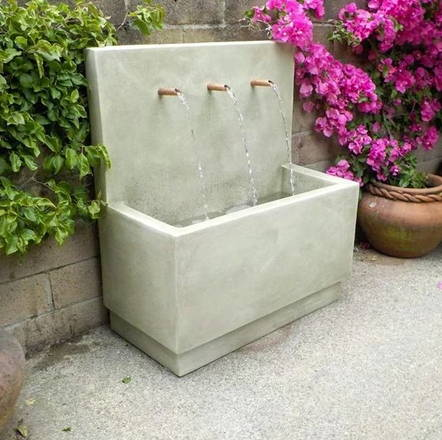 How to Plant Around Your Outdoor Water Feature