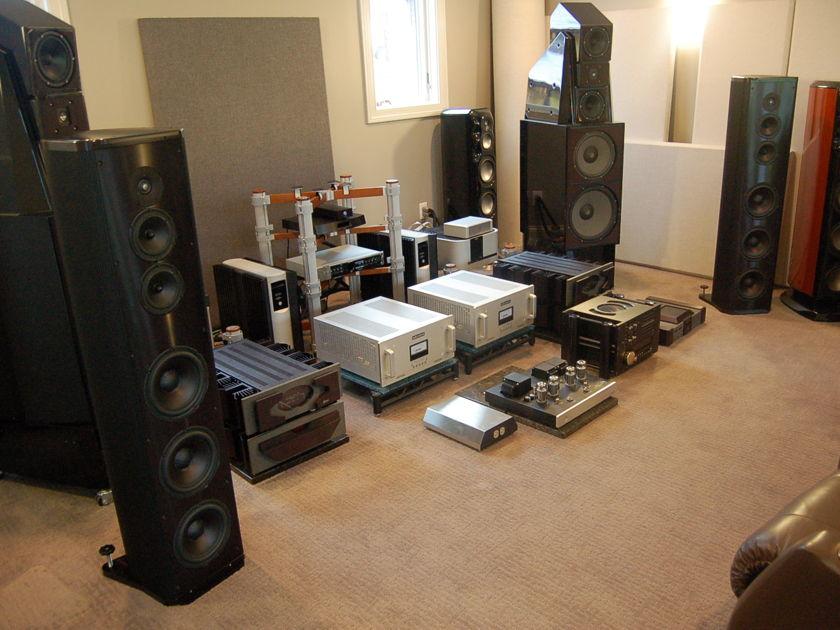 Krell LAT-1000 Reference Loudspeaker *RARE* Trades