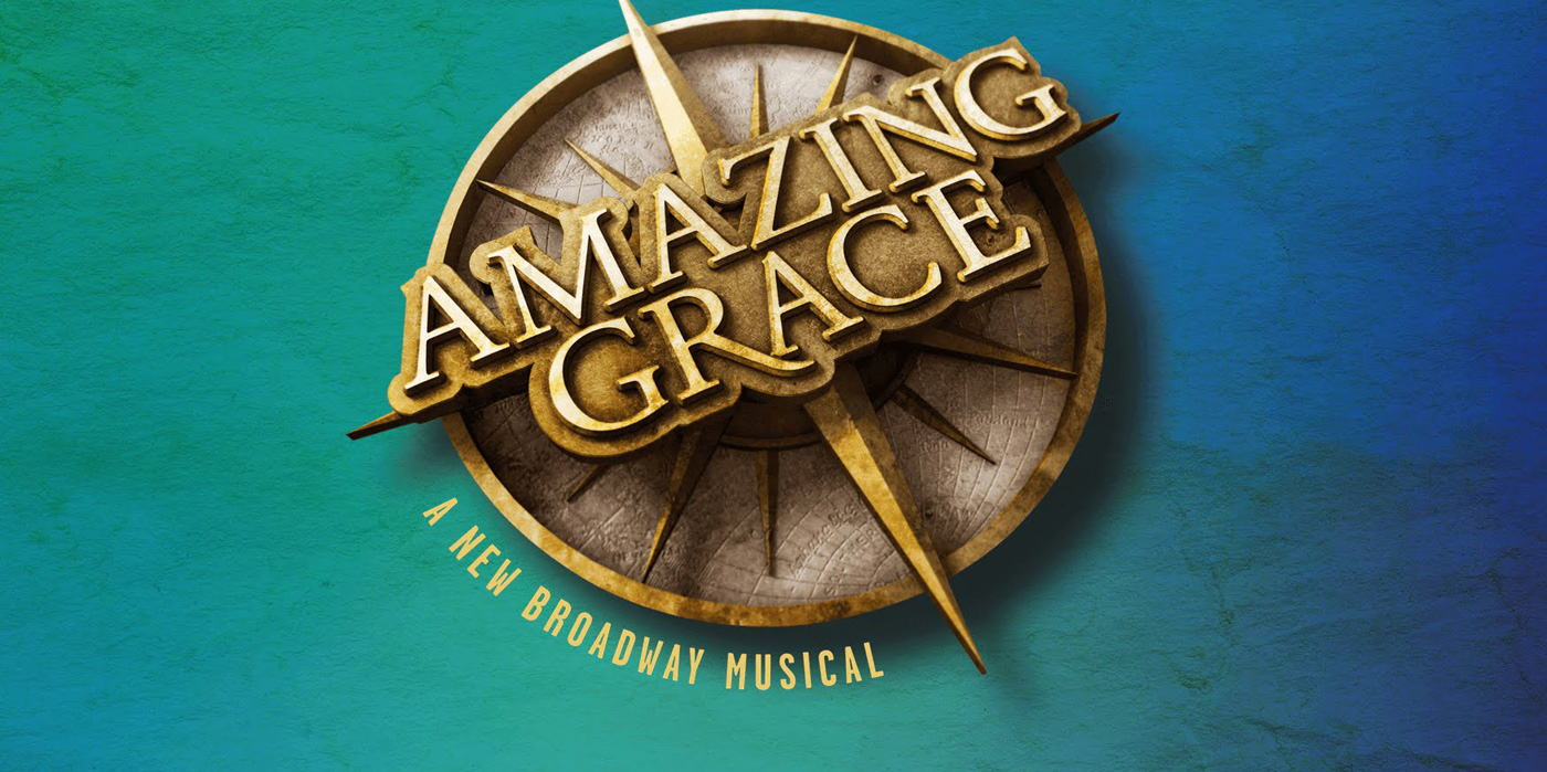 Amazing Grace at the Shubert Theatre