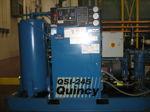 Quincy 50HP compressor (2)