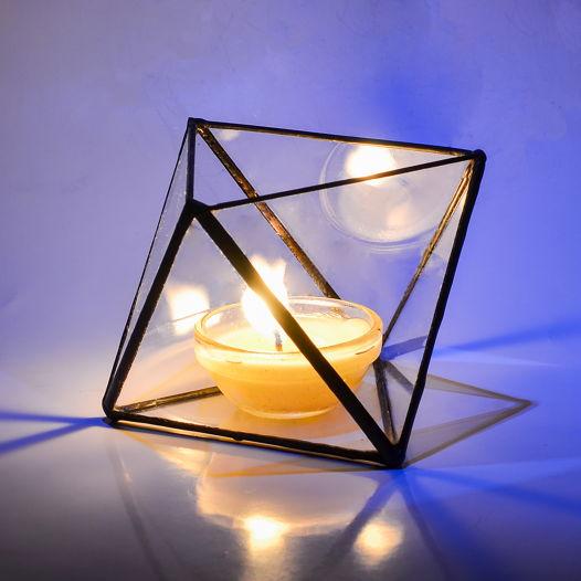 """Подсвечник для чайной свечи """"Petite boîte"""""""