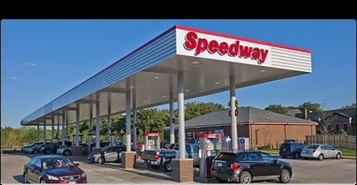 Image for Speedway SuperFleet