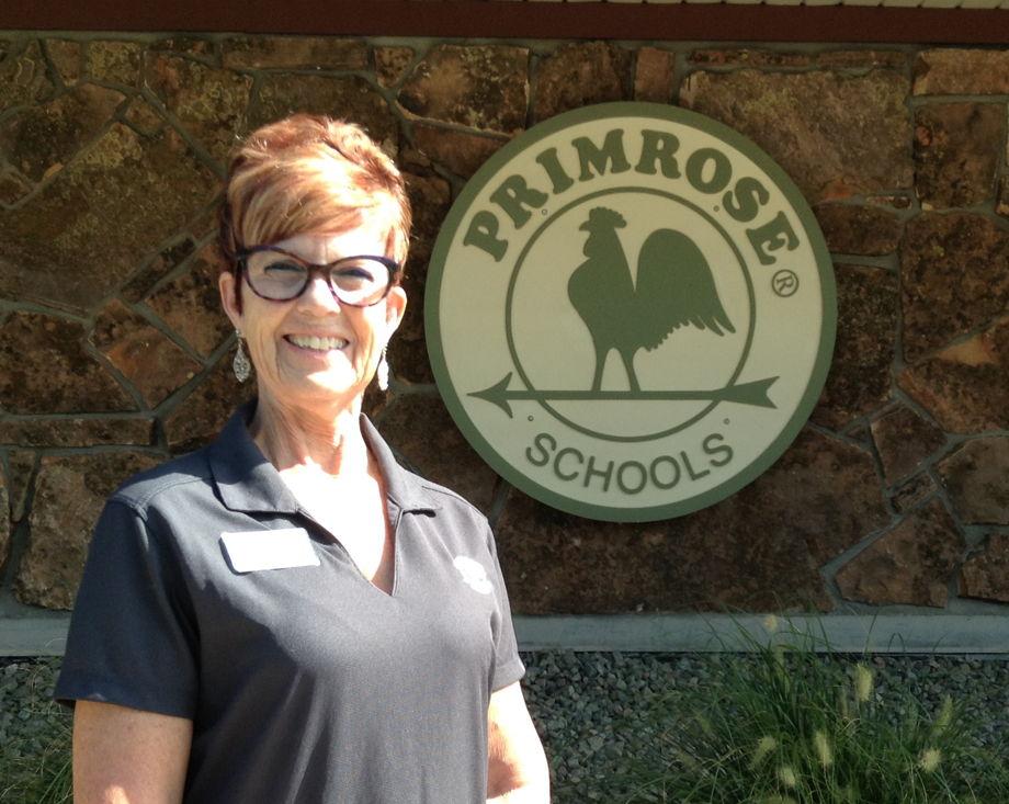 Lorraine Ruby , Preschool Pathways B Early Childhood Teacher