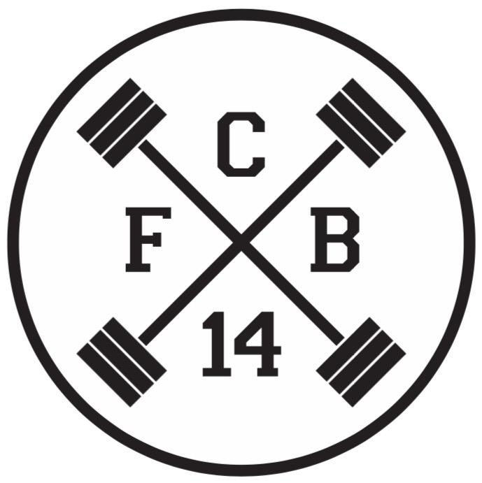 CrossFit Bethel logo