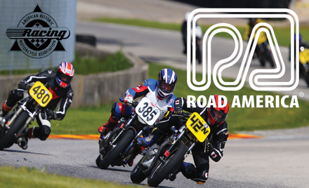 RR Road America - presented by Luke's Racecraft
