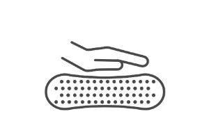 Memory Foam - Features of Pulse Mattress - Duroflex